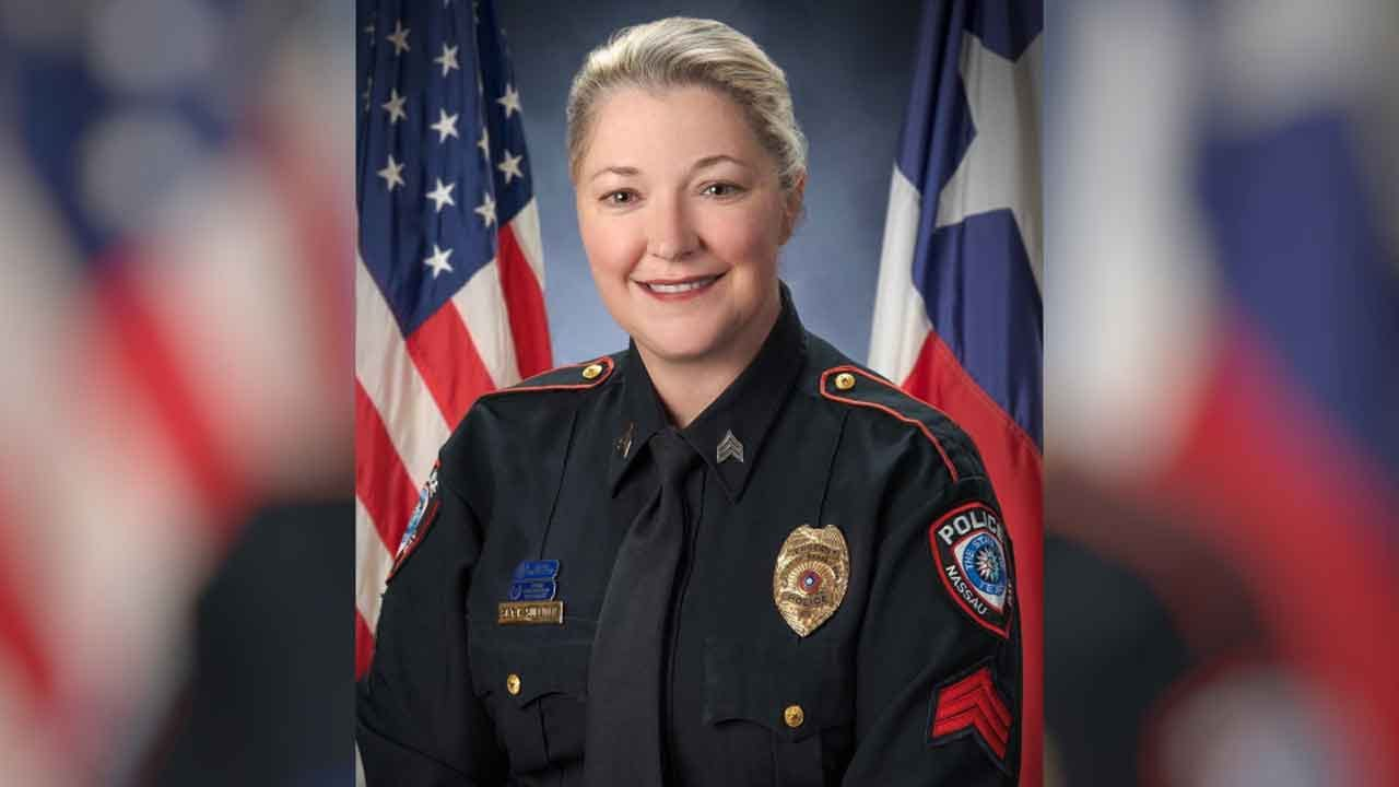 Texas Officer Hit, Killed By Suspect's Vehicle During Traffic Stop