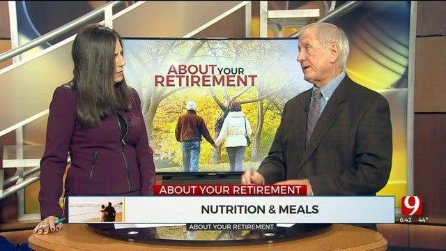About Your Retirement: Senior Living