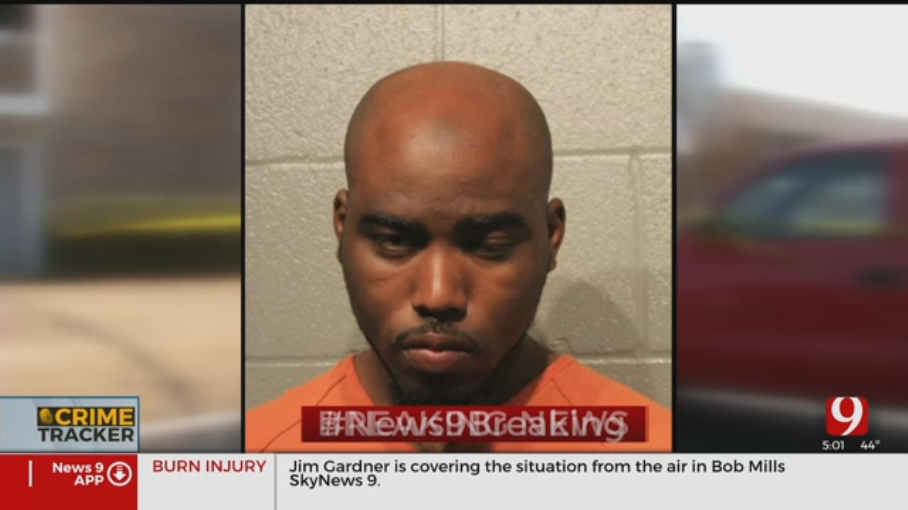 1 Arrested In Connection With Shooting Death Of 63-Year-Old Man At Norman Apartment