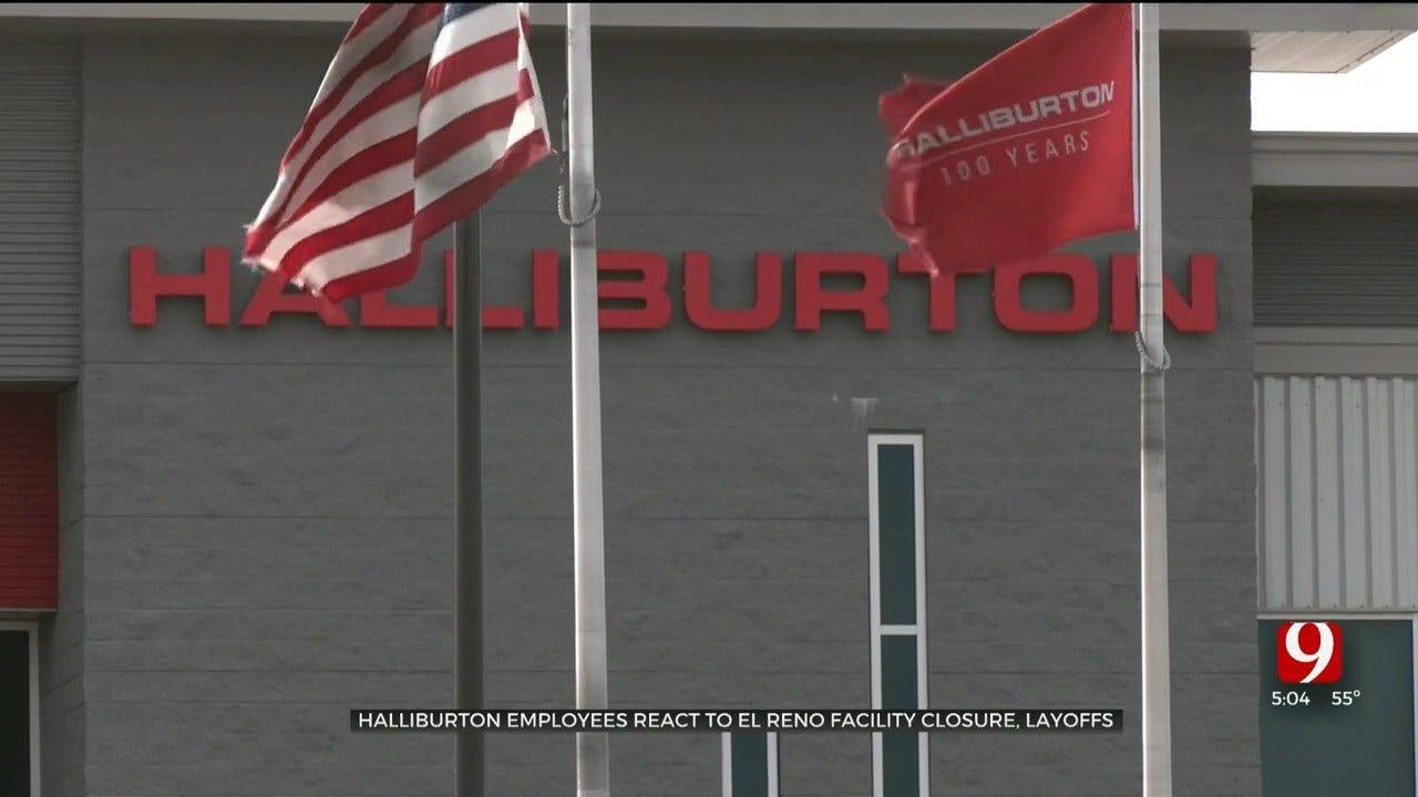 Oil And Gas Expert On Halliburton Layoffs: 'Change Is On The Horizon'