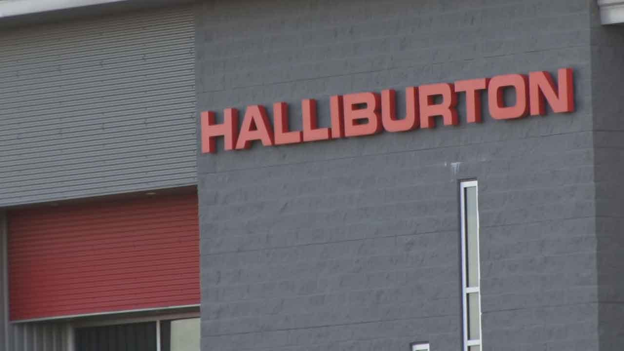 Halliburton To Shut Down Its El Reno Location
