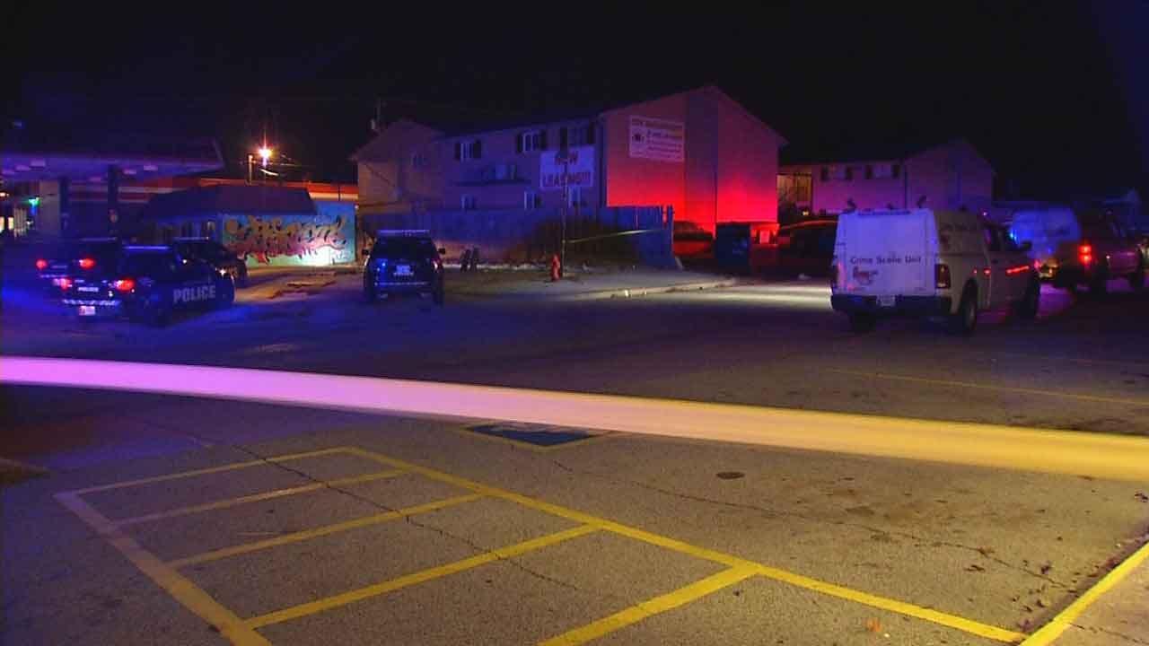 OCPD: Man Found Shot To Death In NW OKC