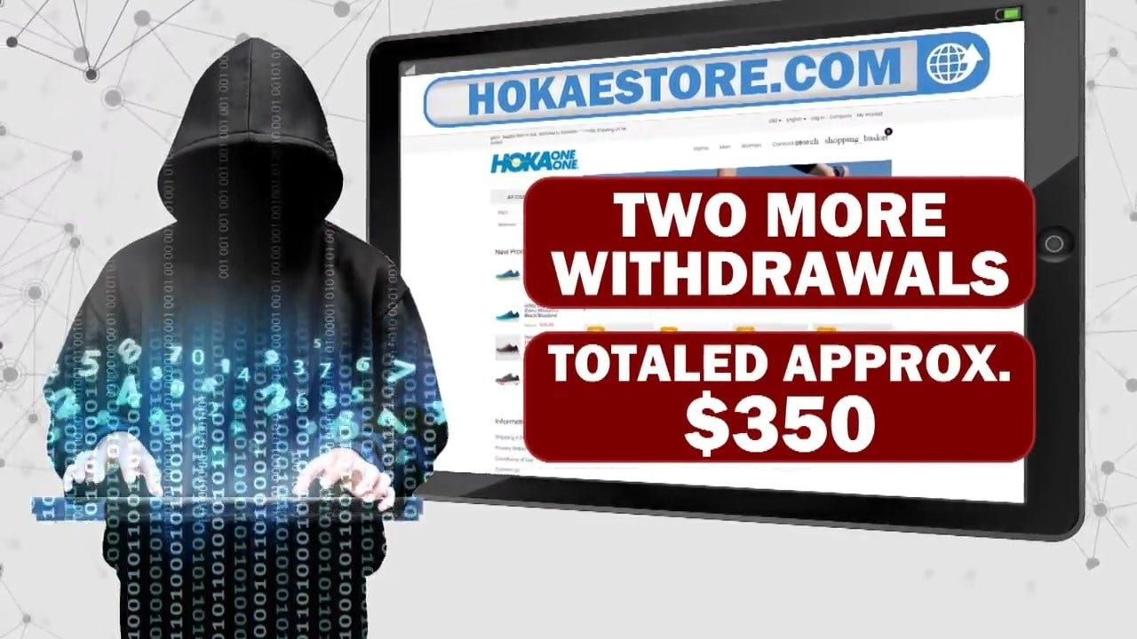 Fraudulent Websites Are Targeting Holiday Shoppers Looking For A Bargain