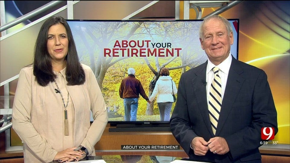 About Your Retirement: Working Past Retirement