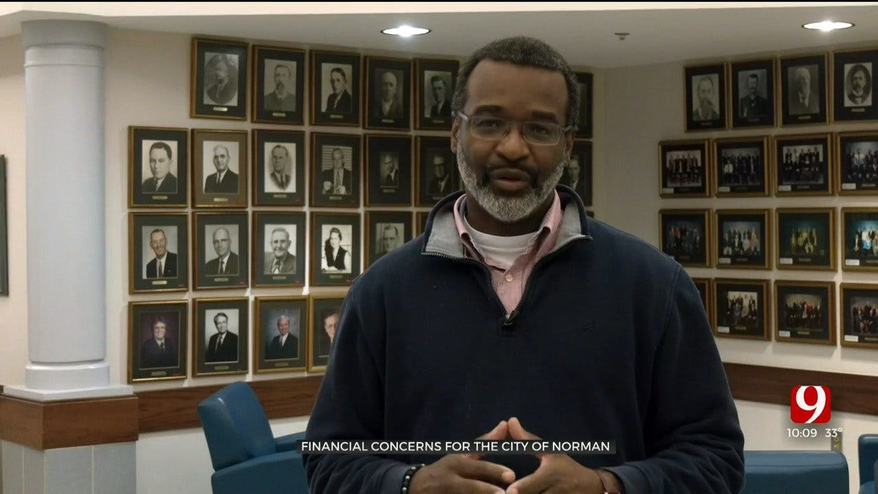 City Of Norman Responds To Concerns Over Budget Shortfall