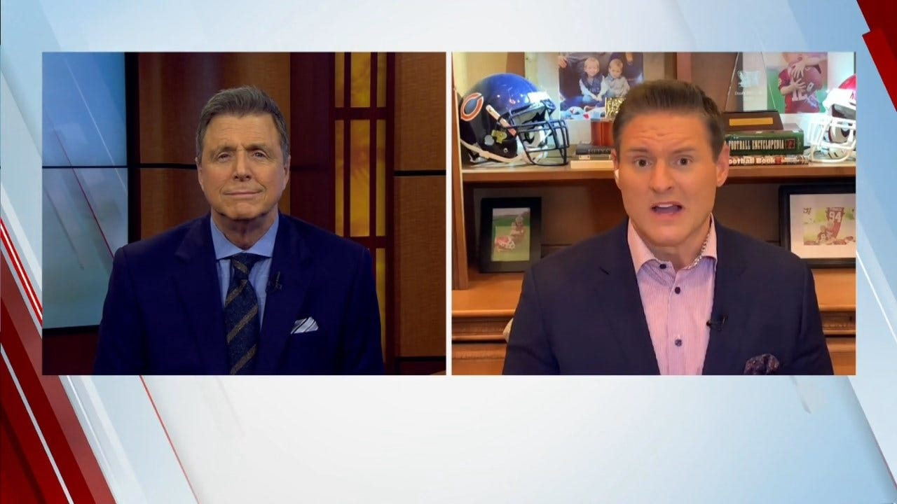 Dean & Dusty: The 1 TCU Player OU Fans Should Be Especially Concerned About