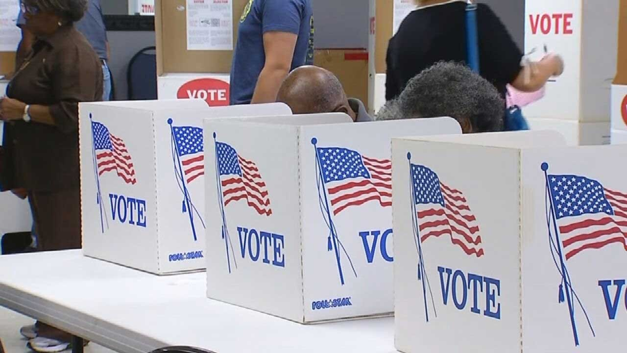 2 Lawsuits Filed Against Redistricting Petition
