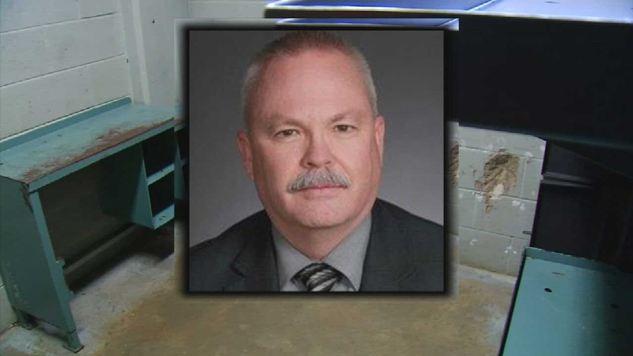 Oklahoma County Jail Trust Names New Jail Administrator