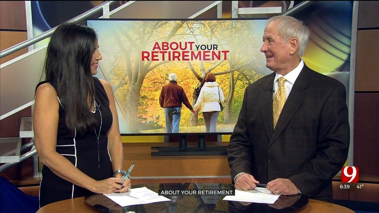 About Your Retirement: Adapting To Retirement
