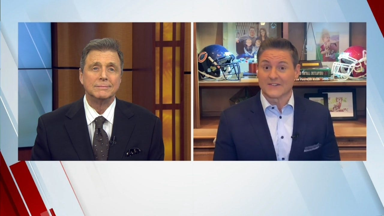 Dean & Dusty: Will Oklahoma Be Another Close Game For Sooners?