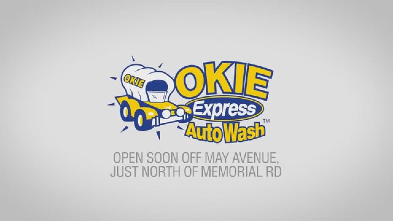 Okie Express: OKW 191588 Pre-roll - Nov 2019 (Do Not Delete)