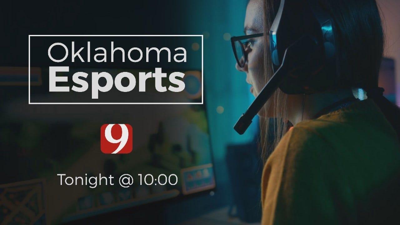 Thursday At 10: The World Of eSports