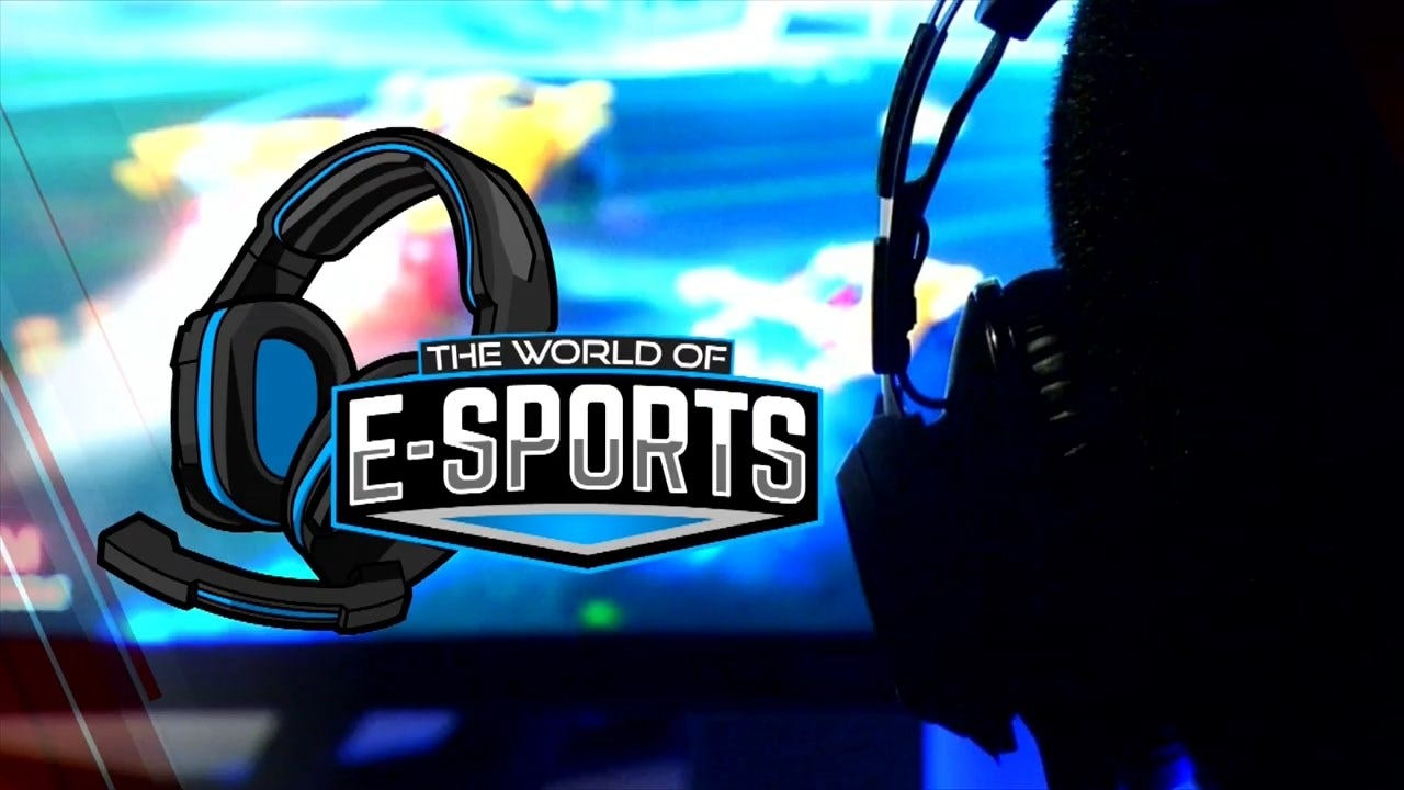 Thursday At 10: The World Of eSports