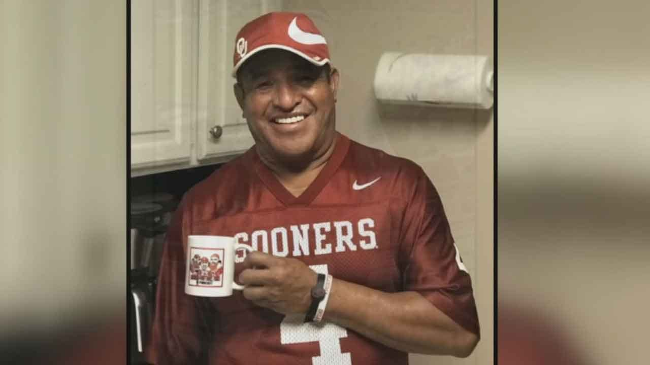 Family Asks For Public's Help After Man Loses Wallet With Green Card Inside At OU Football Game