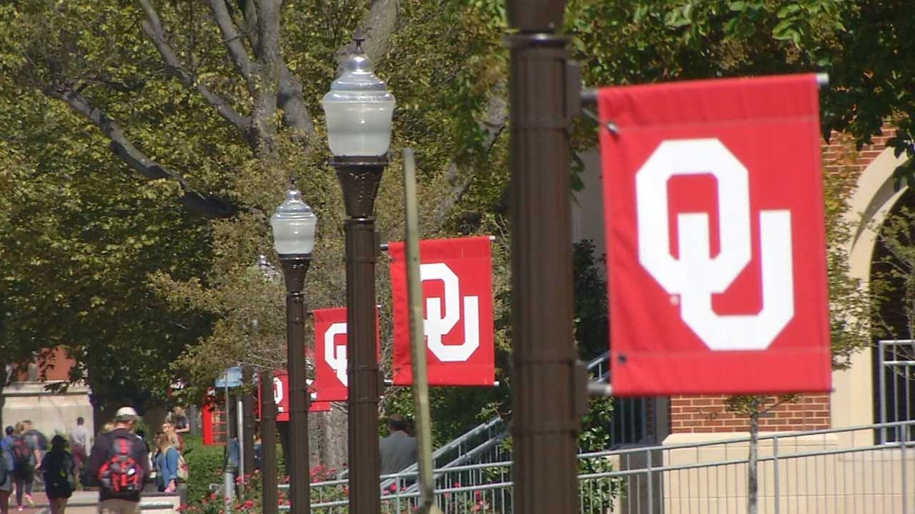 OU Identifies Student Found Dead On Campus Saturday