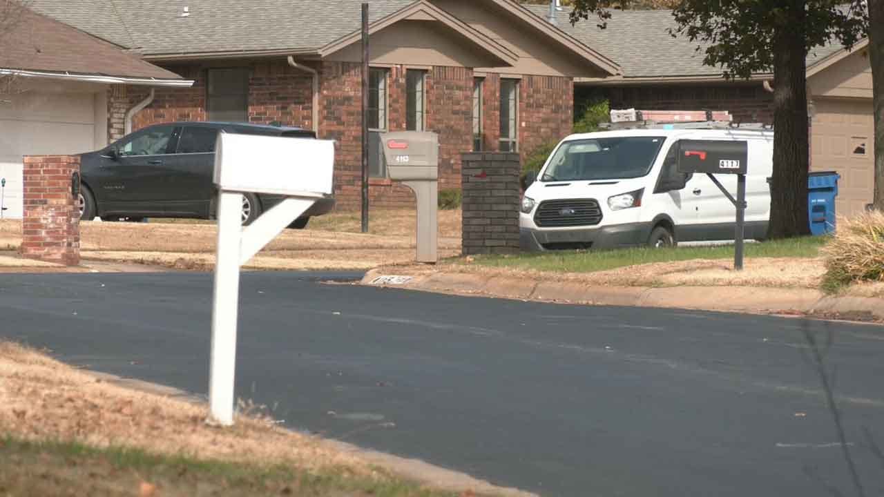 Stillwater PD: Juvenile Accused Of Shooting, Killing Caretaker's Boyfriend