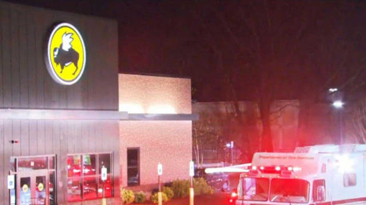 Buffalo Wild Wings Worker Dies After Inhaling Strong Cleaning Agent Fumes