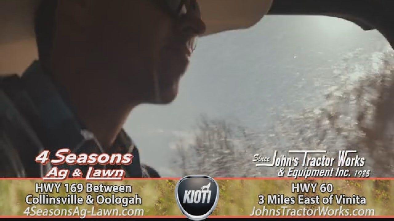 4 Seasons: 4SEASKIOTINAME15 Video (40889) - (DO NOT DELETE)