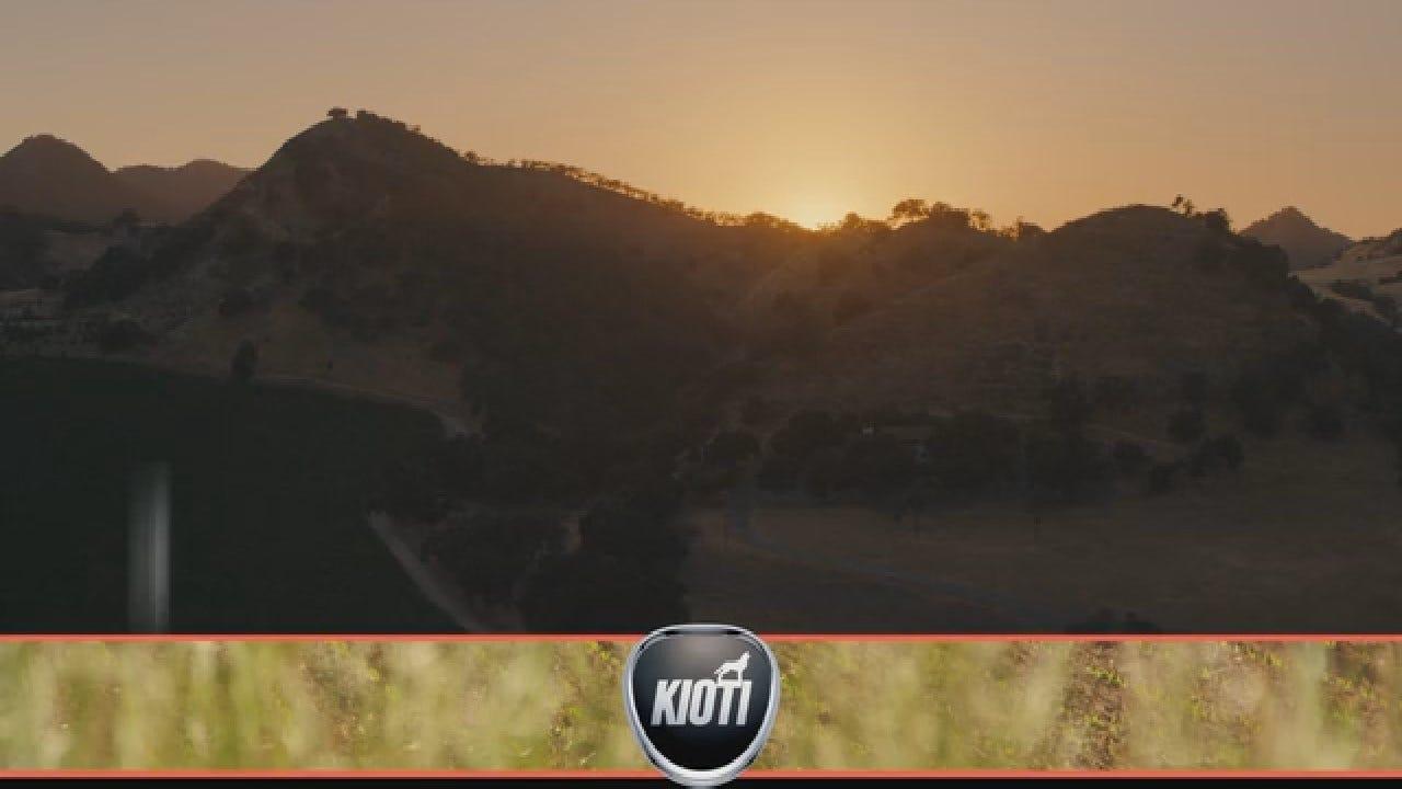 4 Seasons: 4SEASKIOTIKICK15 Video (40888) - (DO NOT DELETE)