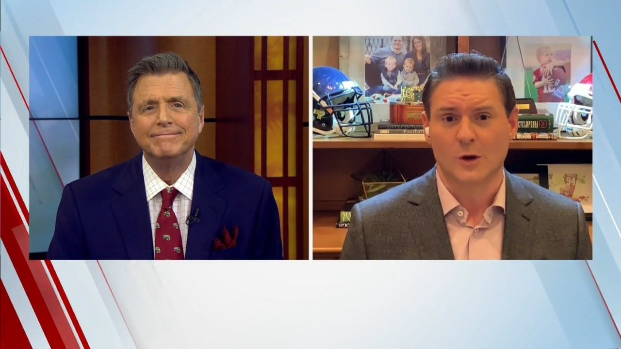 Dean & Dusty: Does OSU Have A Chance To Run The Table?