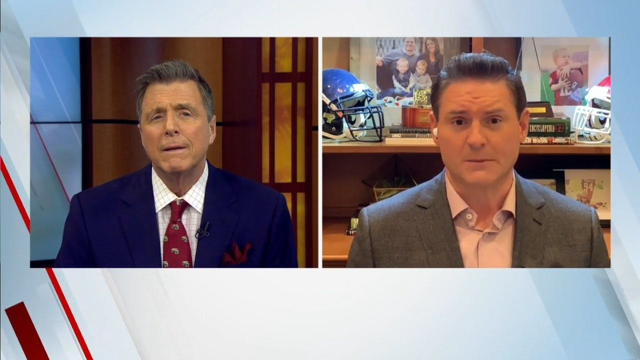 Dean & Dusty: How Much Does Jalen Hurts' Team Meeting Help OU?