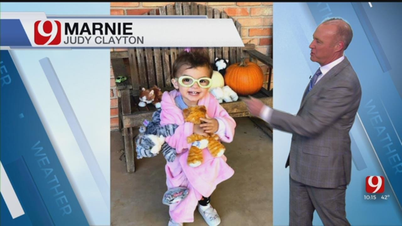 News 9 Viewers Submit Photos Of Kids In Halloween Costumes