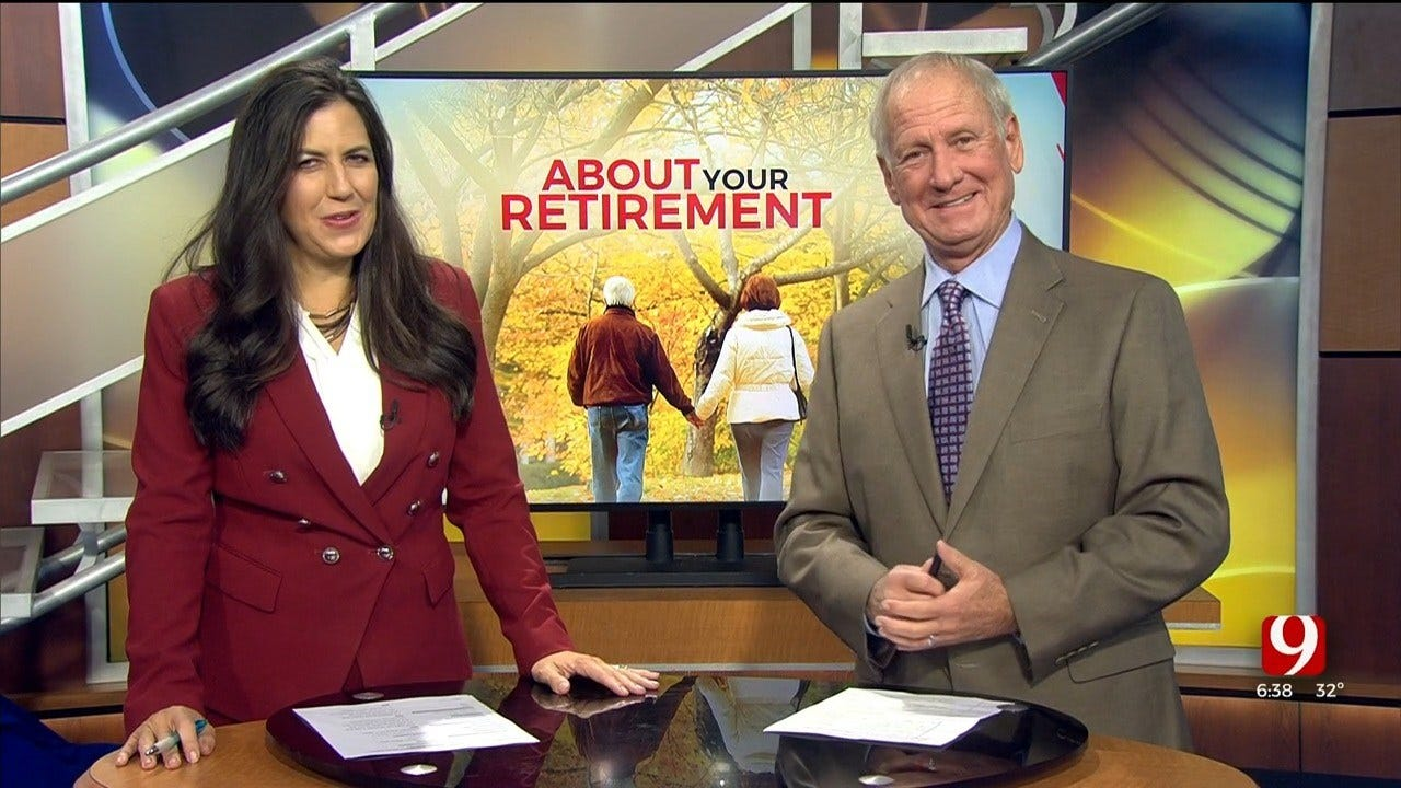 About Your Retirement: Alcohol Abuse Among Seniors