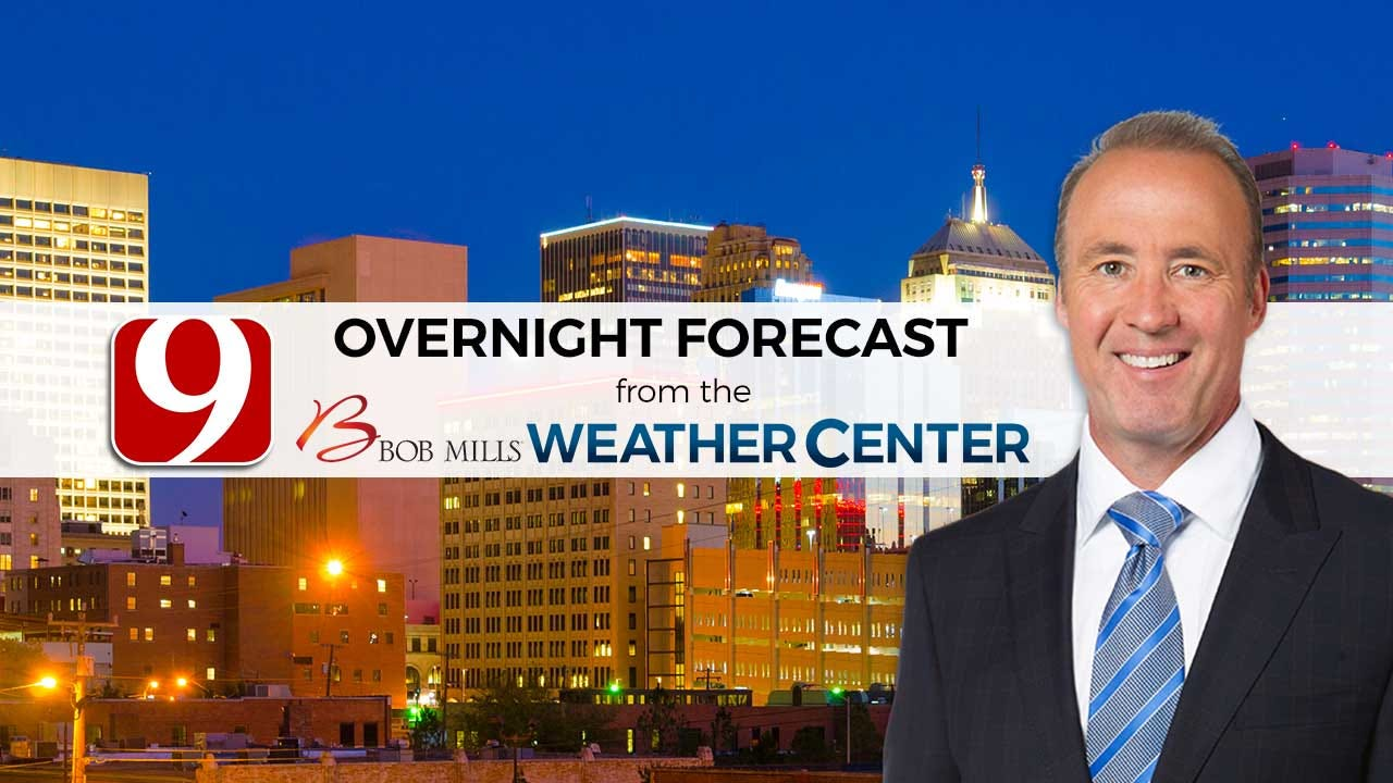 Saturday Forecast
