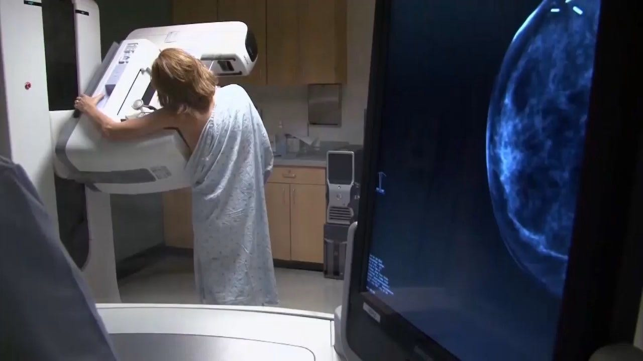 Women Shocked By Cost Of Mammograms: 'I Wasn't Expecting A Bill At All'