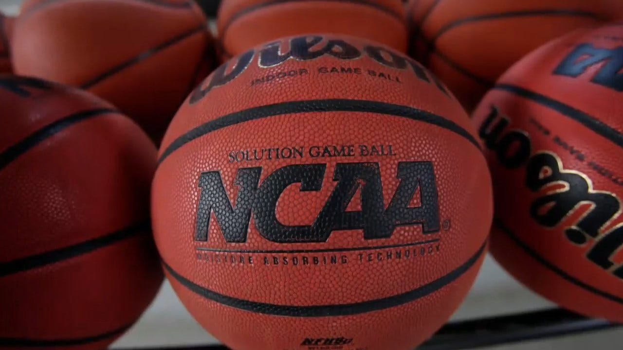 NCAA To Allow Athletes To Cash In On Their Fame