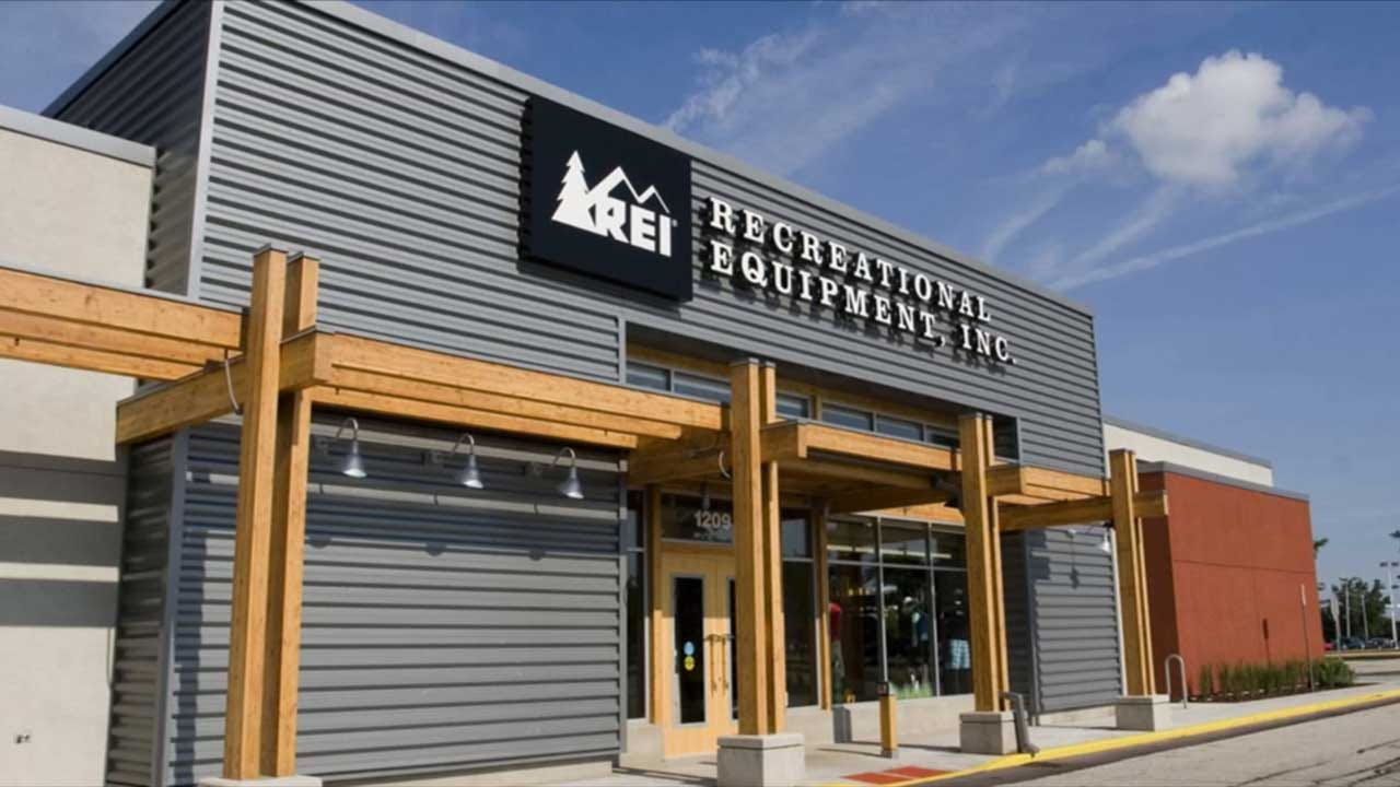 1st REI Oklahoma Location To Open In November