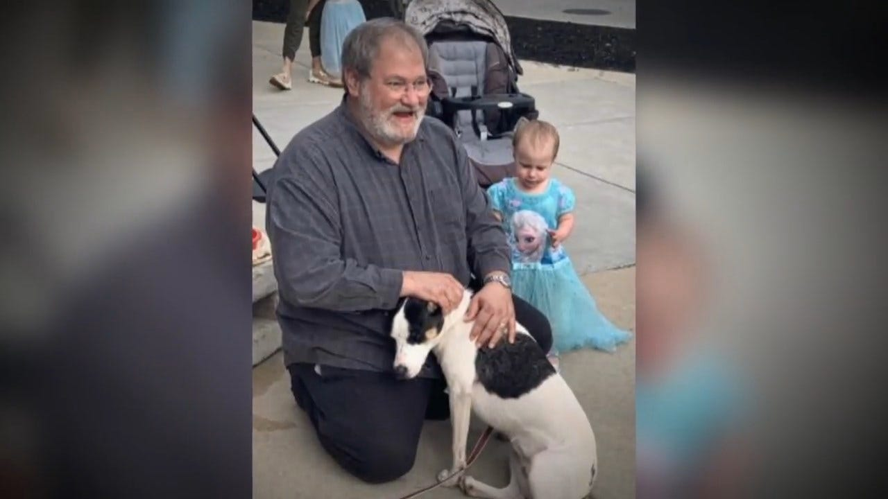 Grandfather Charged In Death Of Granddaughter Who Fell From Cruise Ship