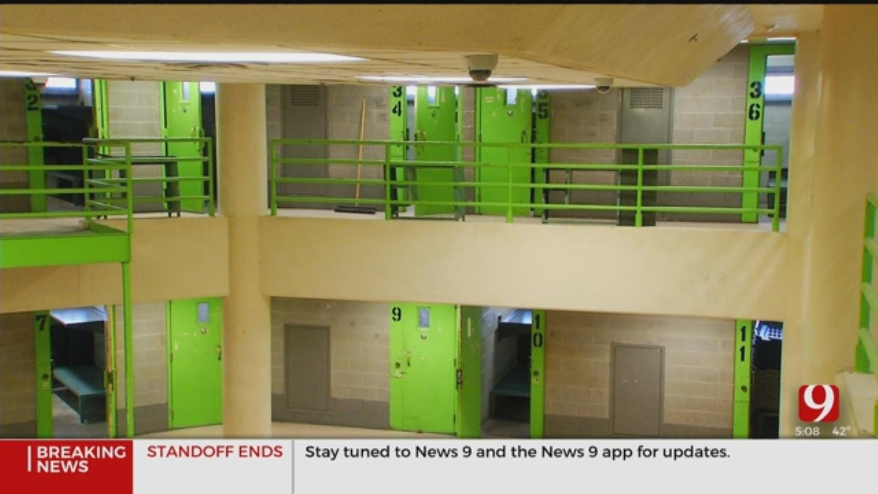 Jail Trust Pushes Back Meeting On Hiring New Administrator