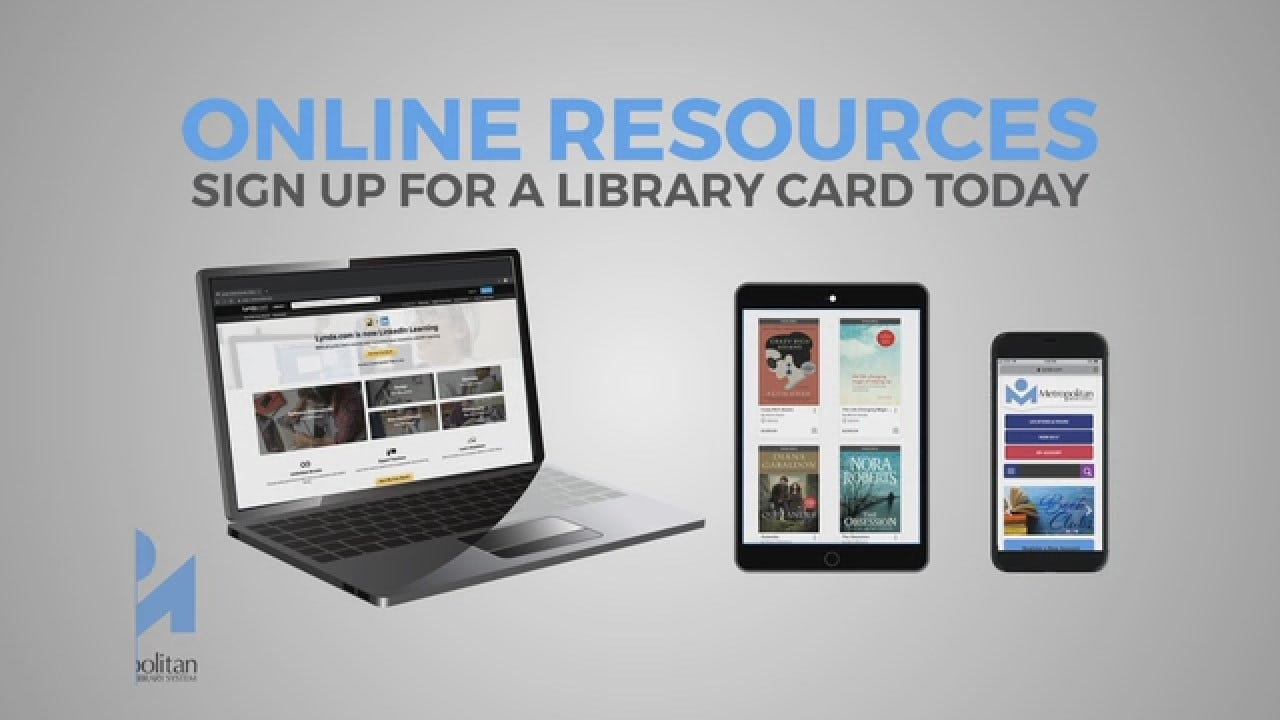 Metropolitan Library: Adult Offers-15 Video (DO NOT DELETE)