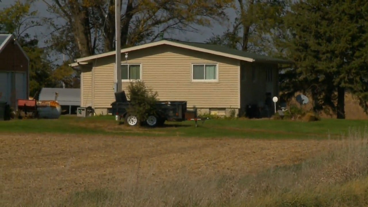 Explosion At Gender Reveal Party Kills Woman In Iowa