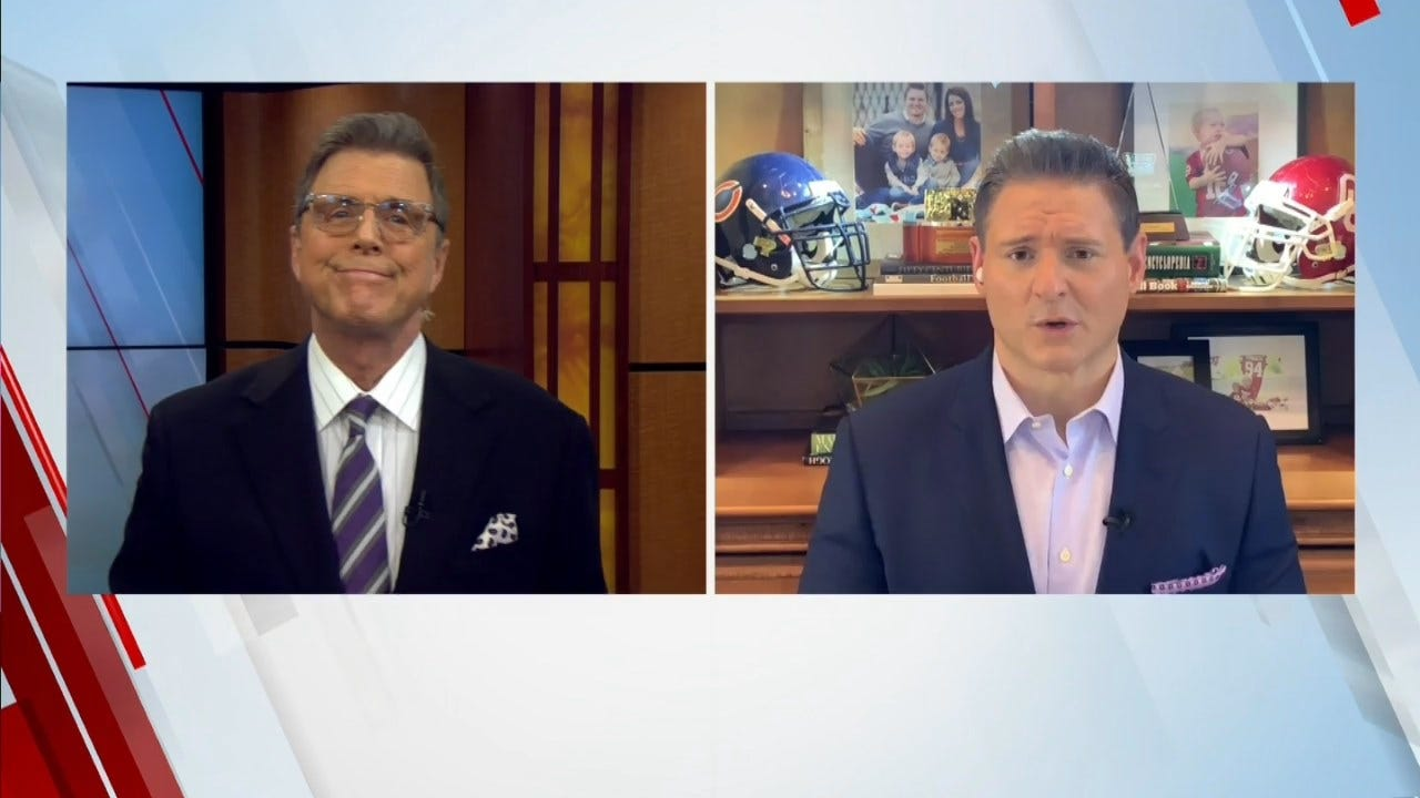 Dean & Dusty: How Big A Threat Is Kansas State To The Sooners?