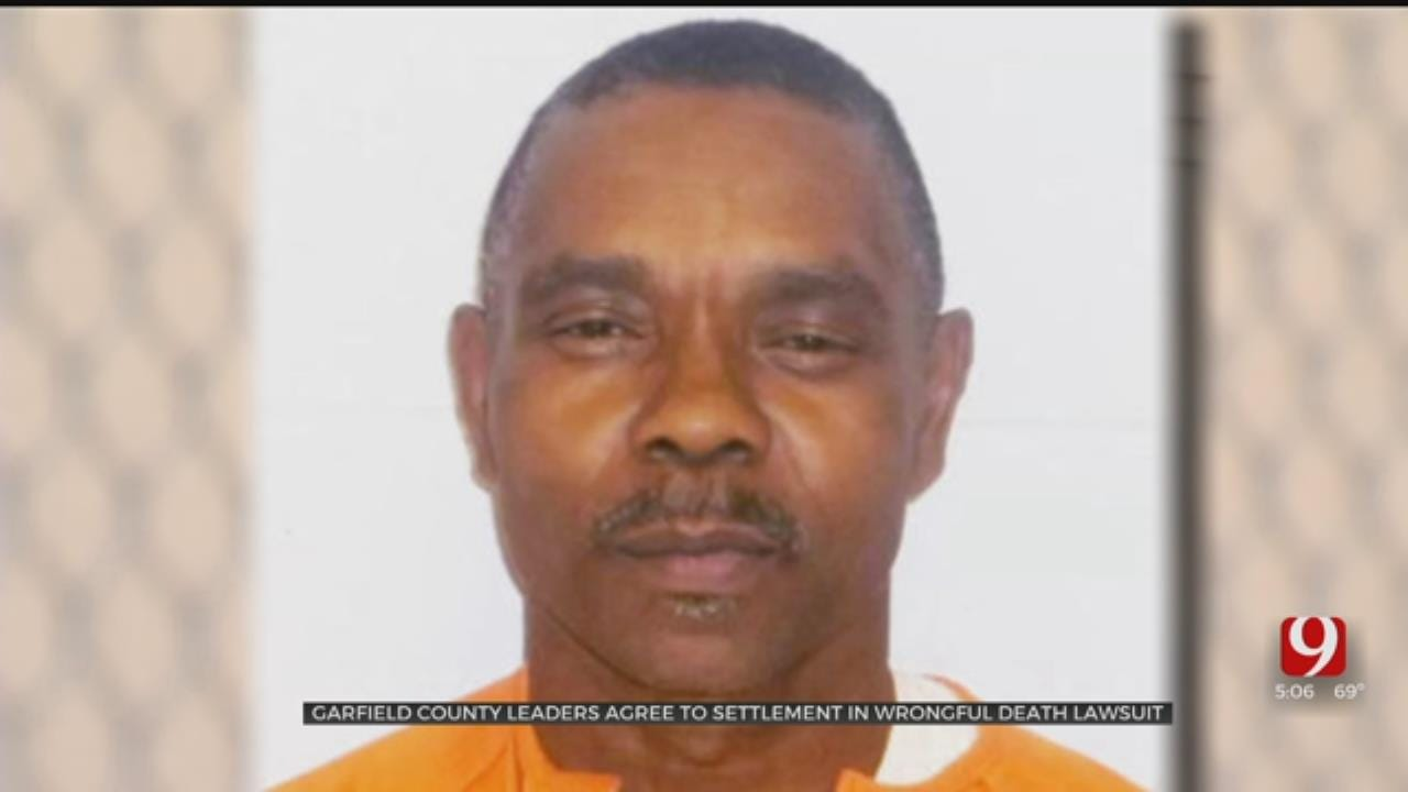Garfield County Leaders Agree To Settlement In Wrongful Death Of Inmate Lawsuit
