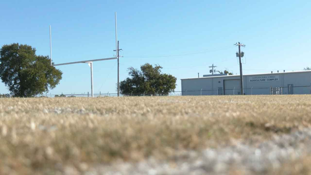 'You Got Me There': OSSAA Official Says About Failure To Track Concussions