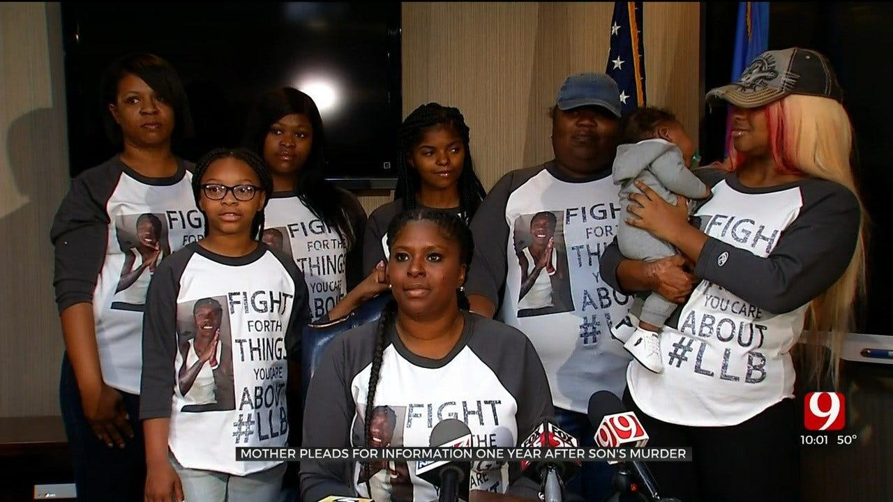 'Every Day Is A Struggle For Me': Mother Of Teen Killed In Langston Pleads For Answers 1 Year Later