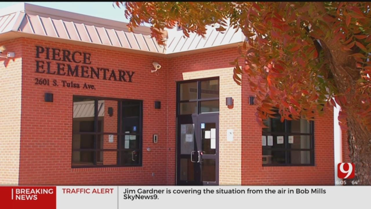 Sunbeam Family Services Transforming Former OKC Elementary School Into Head Start Center For High Risks Children