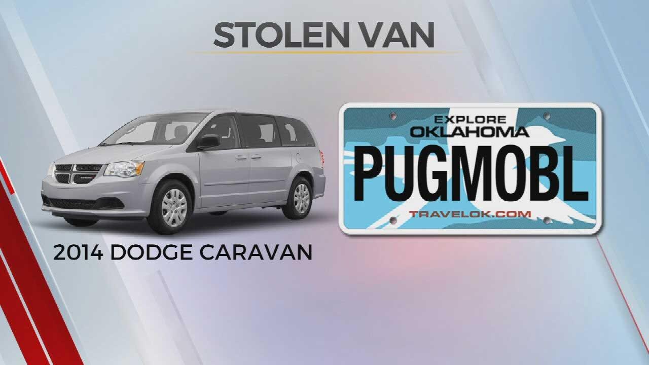 Norman Animal Rescue's Van Stolen Days Before Fundraiser Event