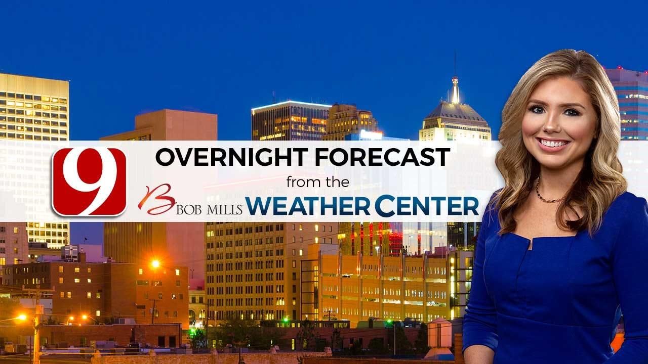 Sunday Forecast With Cassie Heiter