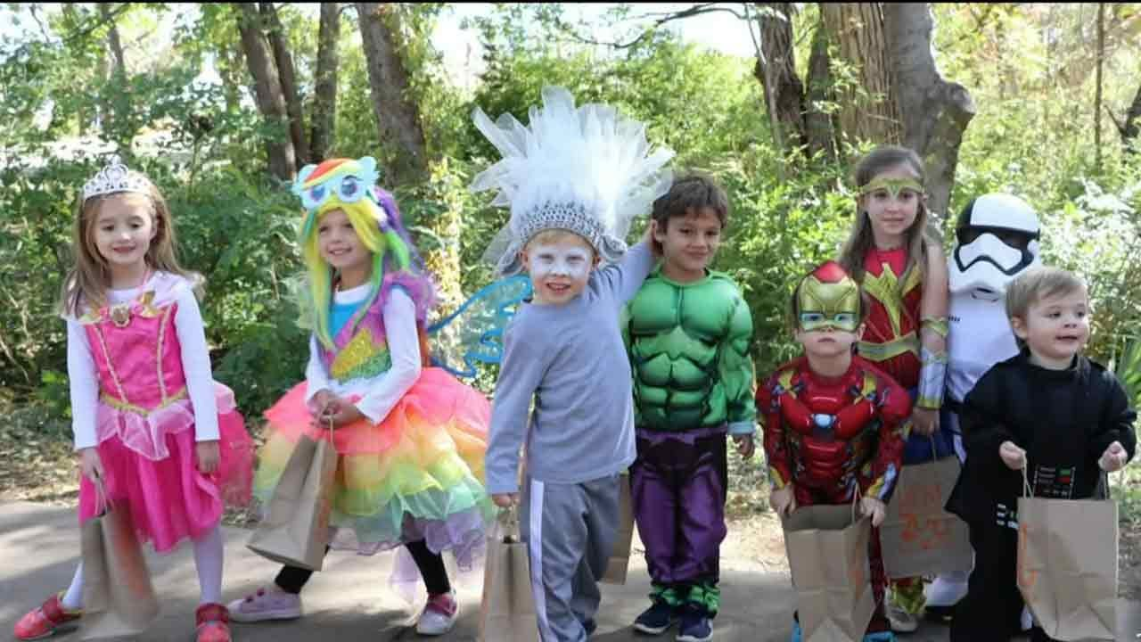 OKC Zoo Hosting 'Haunt The Zoo' Weekends