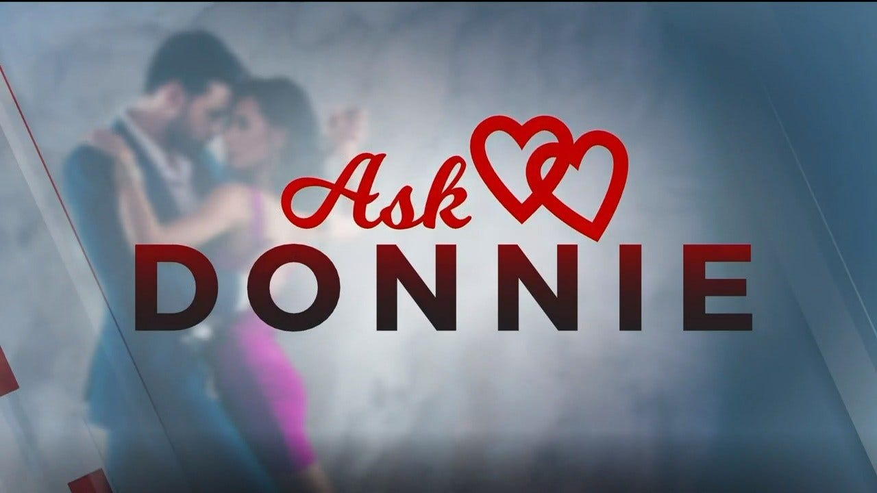 Ask Donnie: Making The Most Of Marriage Moments