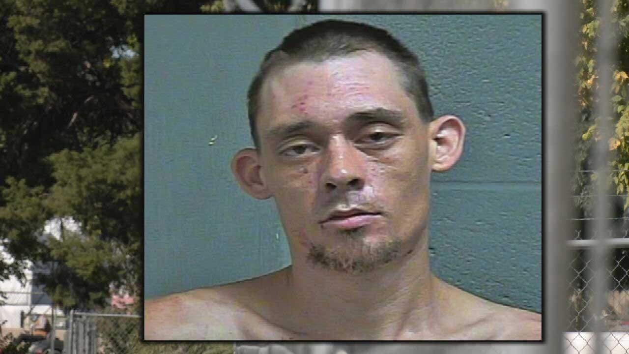 Homeless Oklahoma Man Jailed For 2 Months After Powdered Milk Mistaken For Cocaine