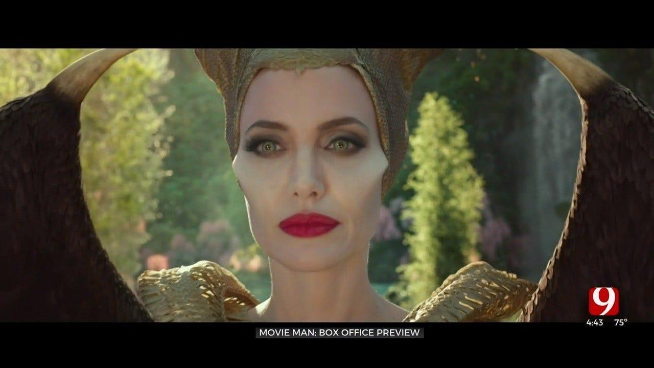 Movie Man: Maleficent: Mistress of Evil & Zombieland: Double Tap