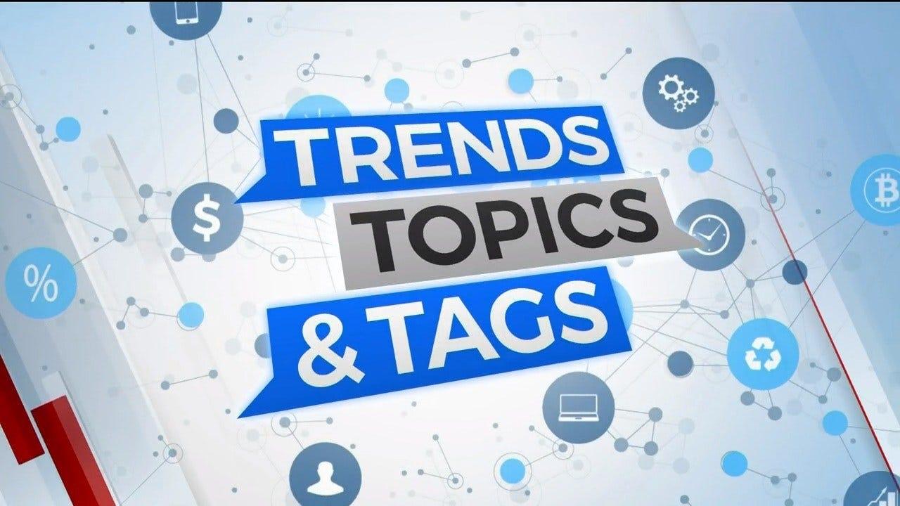 Trends, Topics & Tags: Alien Bath Bomb