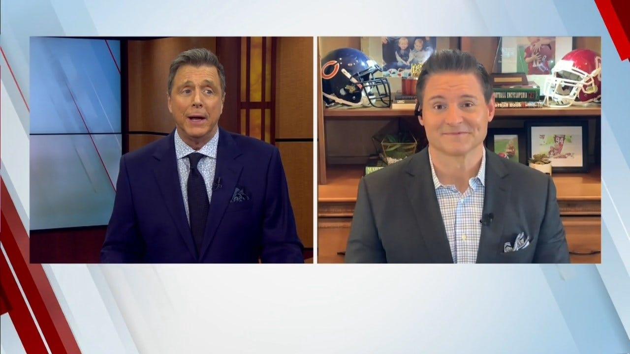 Dean & Dusty: Locks Of The Week (October 19)