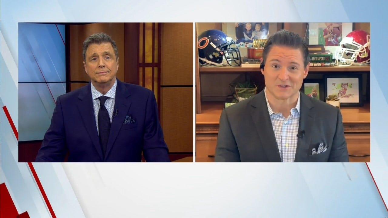 Dean & Dusty: Will Jason Garrett Still Be Dallas Cowboys' Coach 1 Year From Today?