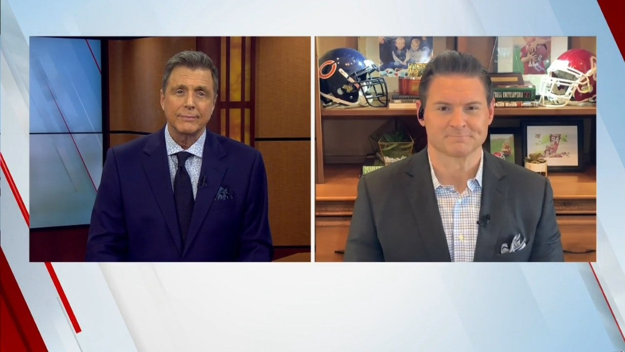 Dean & Dusty: Should OSU Really Be A 3-Point Favorite Over Unbeaten Baylor?